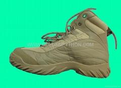 GP-B0019 Tactical Boots
