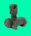 GP-0068 FLIP UP REAR IRON SIGHT