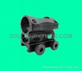 GP-0078  30mm Flashlight Mount Base
