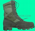 GP-B0021 Military Army Fashion Comfortable Tactical Combat Boots