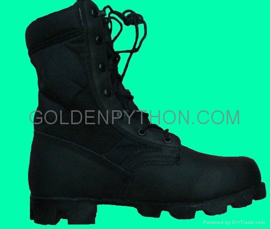 GP-B0021 Military Army Fashion Comfortable Tactical Combat Boots ...