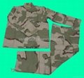 GP-MJ020 US Army Tri-Colour Desert Camo BDU Uniform Set