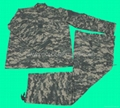 GP-MJ020 BDU Military Uniform ACU