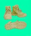 GP-B003  Tactical Boots