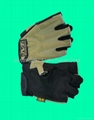 GP-TG0012 MPACT Half Finger Tactical Assault Gloves