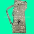 GP-PC55 Black Assault Rifle Scabbard