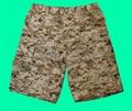 GP-MJ027 Camo Short Pants