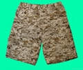 GP-MJ027 Camo Short Pants