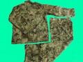 GP-MJ020 BDU Military Uniform  Python Stripe