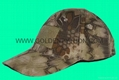 GP-MH013 511 Camo Baseball Hat