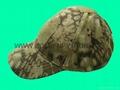 GP-MH013 511 Camo Baseball Hat