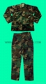 GP-MJ022 BDU/Military Uniform Woodland 1