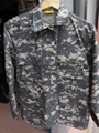 GP-MJ022 BDU/Military Uniform Woodland 8