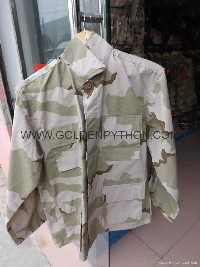 GP-MJ022 BDU/Military Uniform Woodland 7