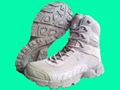 GP-B0030 Military Style Tactical Boots