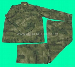 GP-MJ020 Tactical Combat Uniform BDU A-TACS FG