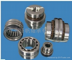 ZARN3062 needle roller bearings