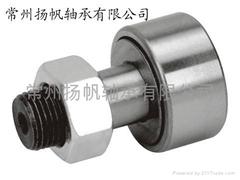 螺栓型滾輪軸承PWKR47-2RS