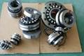 ZARF 3080 L TN  滚针组合轴承