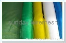 Supply of African popular  nylon screens