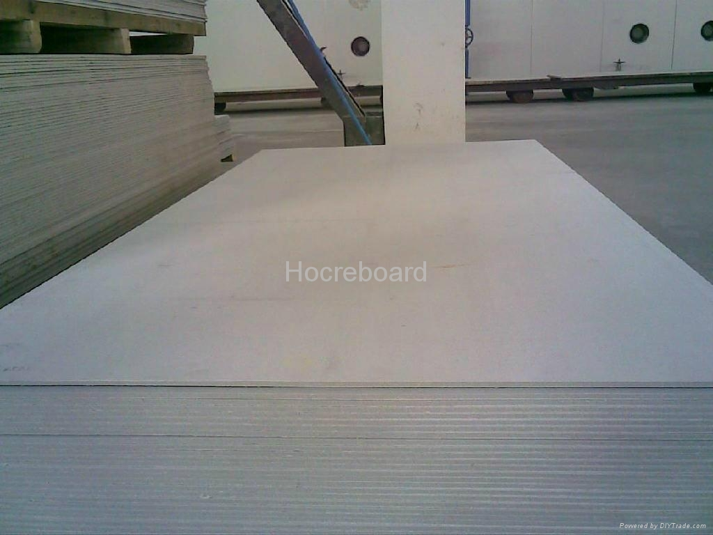 Sell Calcium silicate ceiling board 1