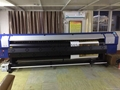 3.2 m wide - width pictorial machine