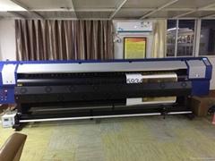 3.2米寬幅寫真機