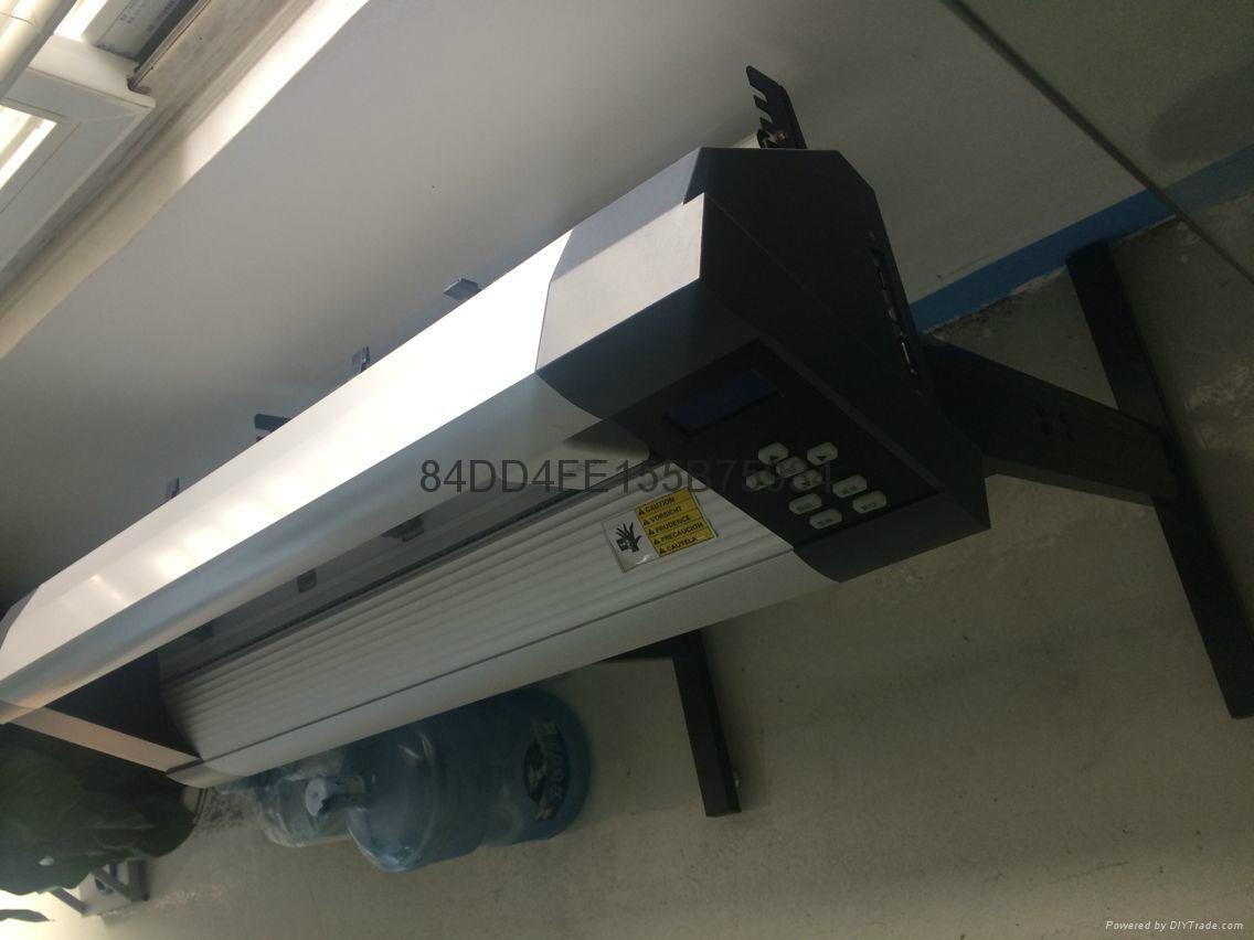 迈卡1200F 红外线刻字机 高精度 高速度 5