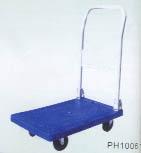 Plastic Platform Handtruck PH1006