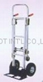 ALUM HANDTROLLEY HT4101
