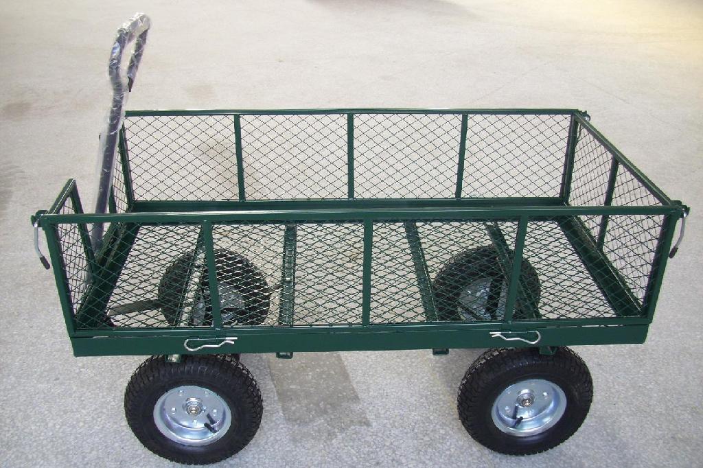 Mesh Cart TC1840A 1