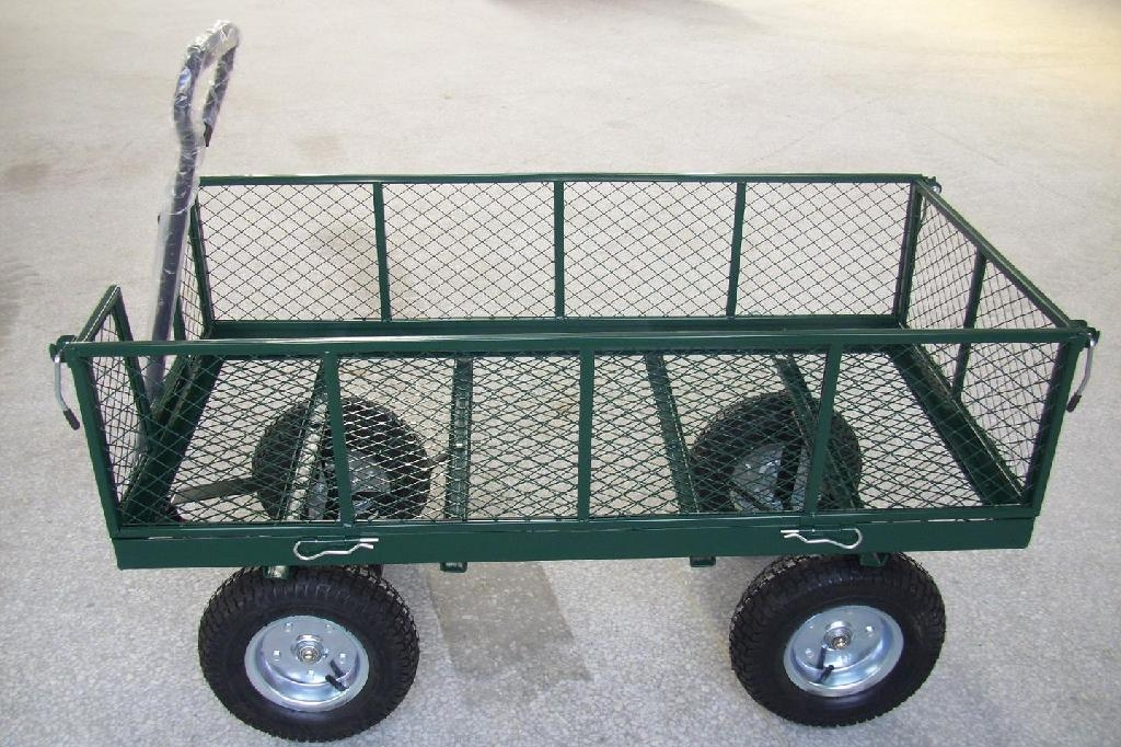 Mesh Cart TC4211 1