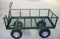 Mesh Cart TC1840A