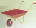 Kids Wheelbarrow/Tool Cart
