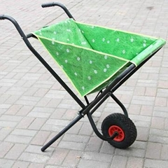 FOLDING WHEELBARROW TC0400C