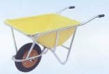 ALUM WHEELBARROW WB3503AL 1