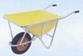 ALUM WHEELBARROW WB2204-1 1