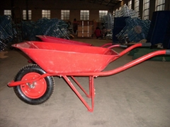 65L WHEELBARROW WB4005Y