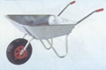 Economic WHEELBARROW WB6204-1 1