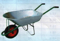 WHEELBARROW WB4507