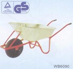 手推车WB6090