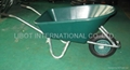 PP TRAY WHEELBARROW WB6502P