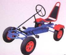 Go Cart GC0203 made of steel