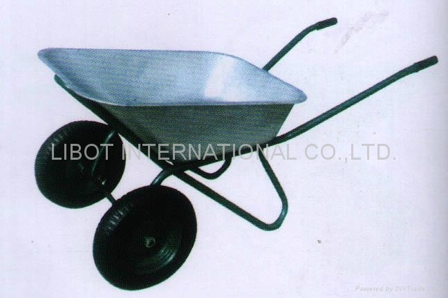 WHEELBARROW WB6404A 1