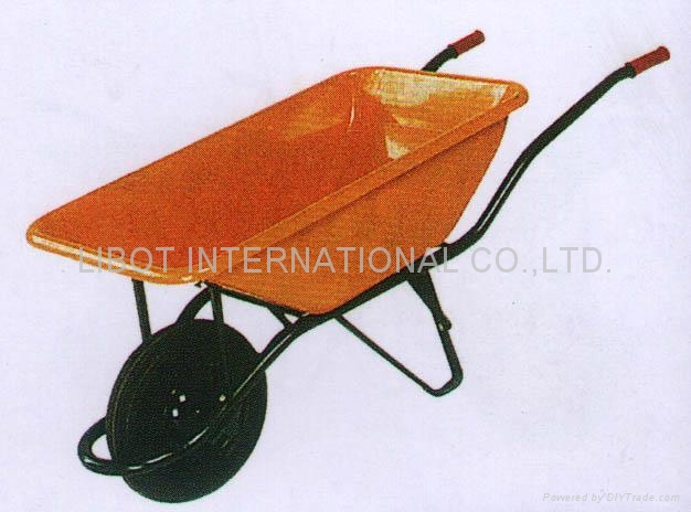 WHEELBARROW WB6401 1