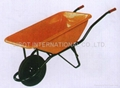 AFRIC MODEL WHEELBARROW WB6401