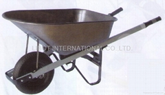 90L STEEL WHEELBARROW WB6024