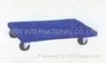 Plastic Tool Cart TC4315