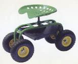 花園座椅車 TC4501B