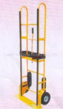 STAIR CLIMB HANDTRUCK HT1557 1
